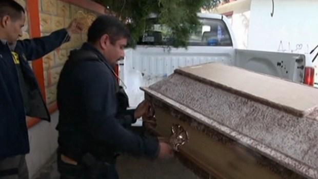 Masacre sorprende a Oaxaca