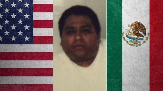 Video: El mexicano en la fila de la ejecución