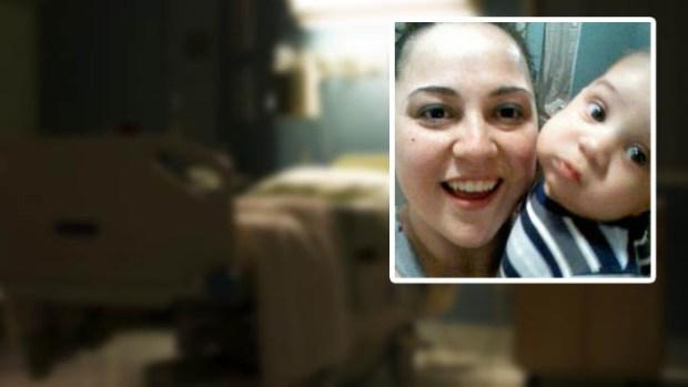 Video: Mujer embarazada y con muerte cerebral