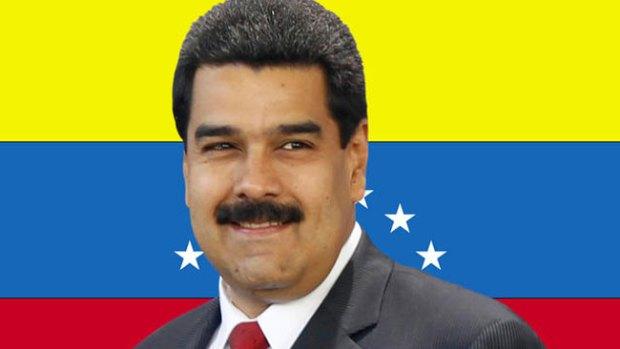 Video: Maduro: Chávez fue atacado con esta enfermedad