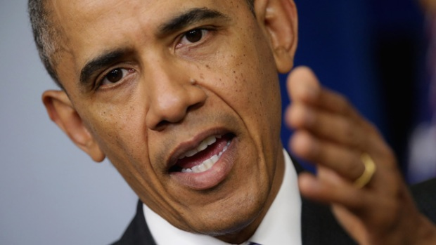 "Video: Obama ""no tolerará"" maltrato a veteranos"