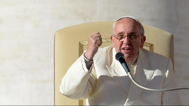 Video: Papa Francisco: personalidad del 2013