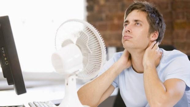 Consejos para combatir y sobrevivir el calor