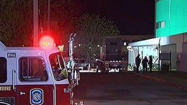 Video: Explosión en una cárcel deja 2 muertos