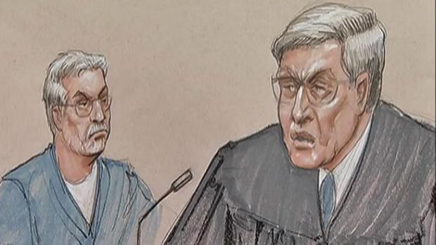 Video: Drew Peterson sentenciado: 38 años