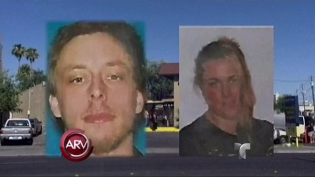 Video: Pistoleros de Las Vegas eran extremistas