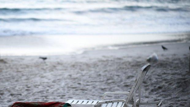 Video: Un rayo mata a joven en plena playa