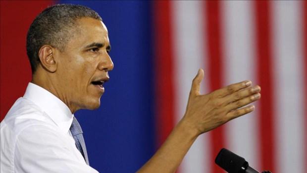 Video: La mayor frustración de Obama