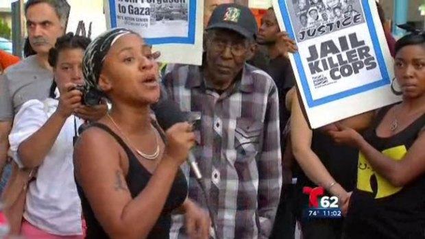 Video: St. Louis, preocupado por tensión racial