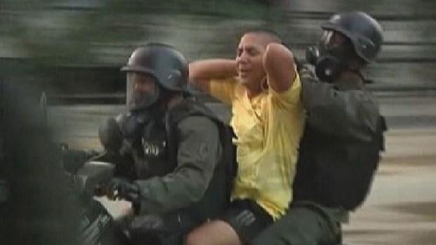 Video: Venezuela: crisis tras un año sin Chávez