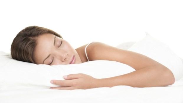 Video: Falta de sueño es una epidemia nacional