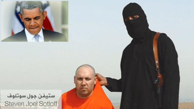 Video: ISIS: su vida depende de Obama