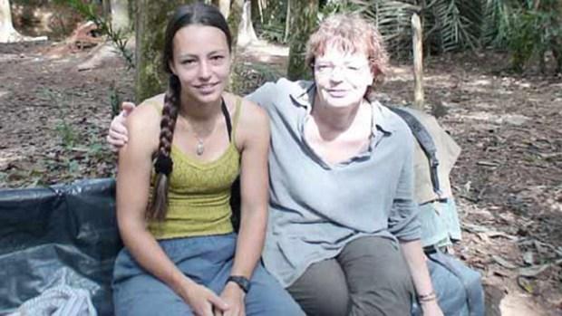 Tanja: La guerrillera holandesa de las FARC