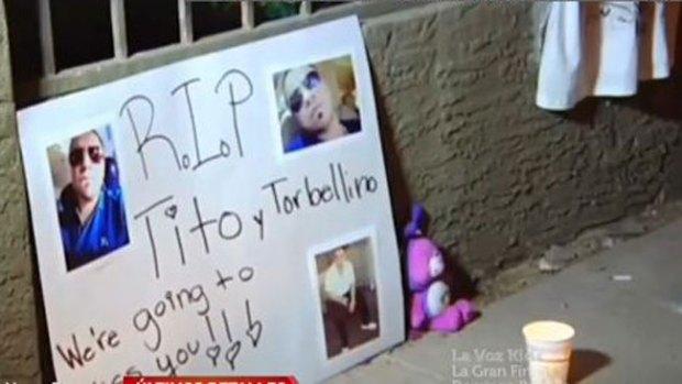 Video: Alcohol para recordar a Tito Torbellino
