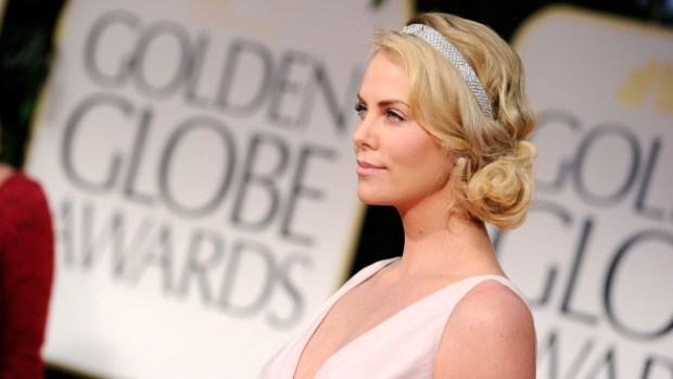 Video: Charlize Theron volverá a ser madre
