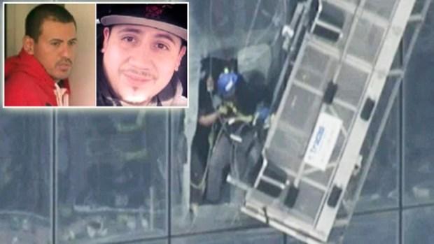 Video: Hispanos relatan su pesadilla en el WTC