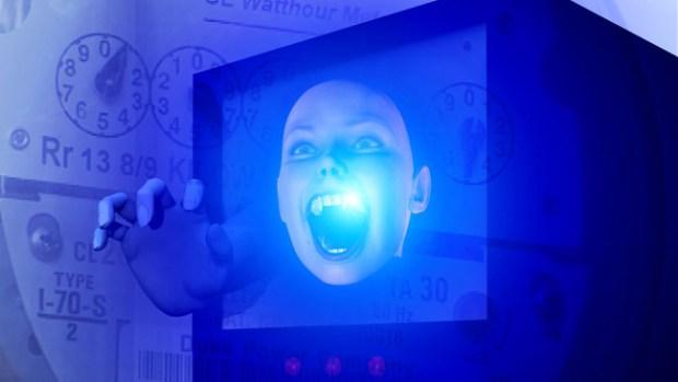 Video: Vampiros electrónicos chupan $