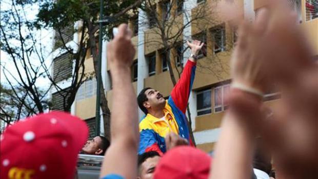 Video: Venezuela en campaña electoral