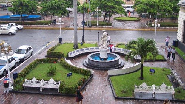 Video: Sismo en Veracruz, ni daños ni víctimas