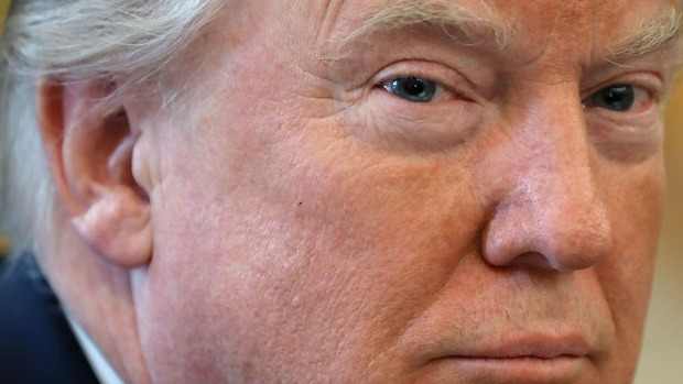 """""""Fuego y Furia"""": los picantes dichos que enfurecen a Trump"""