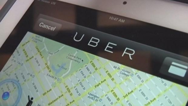 Uber y Lyft reciben permiso para trabajar en Nevada