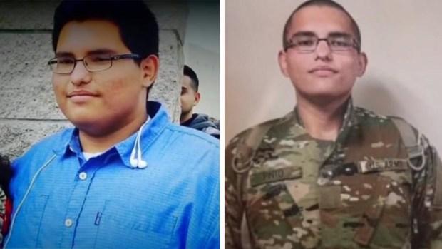 [TLMD - LV] Hispano de Las Vegas baja más de 100 libras en 9 meses para ingresar al ejército