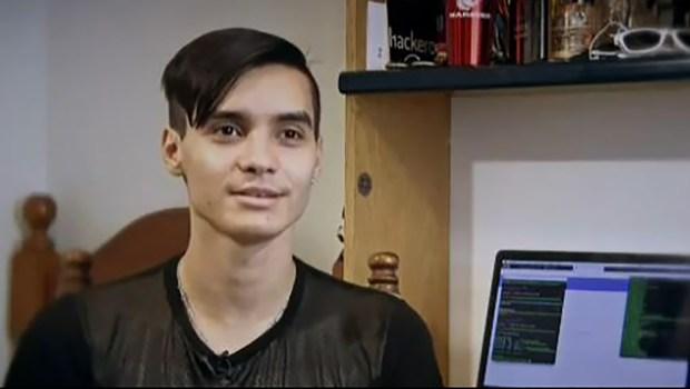 """Joven hispano es el """"Messi de los hackers"""" al alcanzar sueldo millonario"""