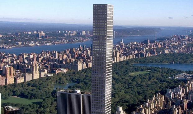 Galería: Conoce el complejo más alto de América