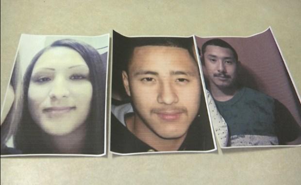 Video: Hay pistas de la muerte de 3 hermanos