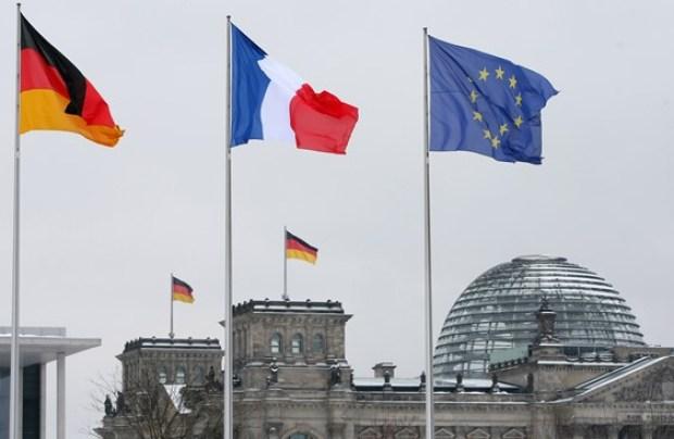 Video: Cierre de gobierno: Europa expectante