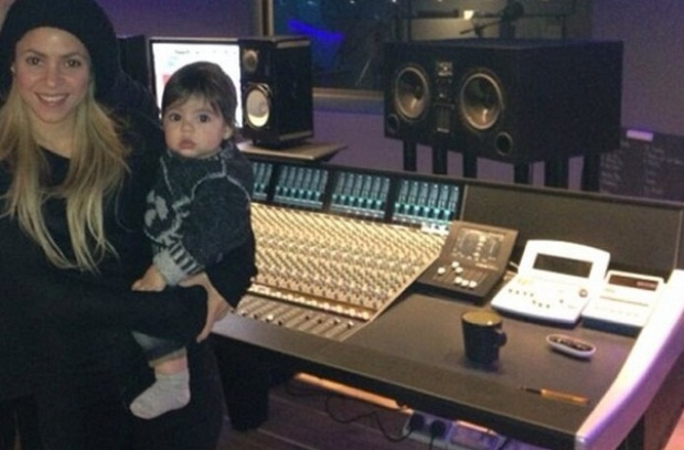 Video: Shakira podría estar embarazada