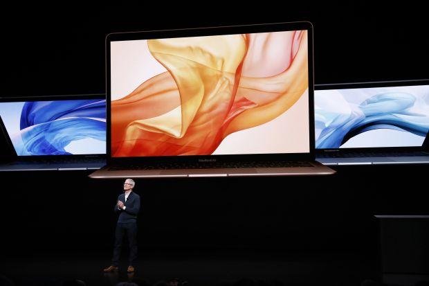 Apple lanza nuevos modelos: repotencia los iPad y Mac