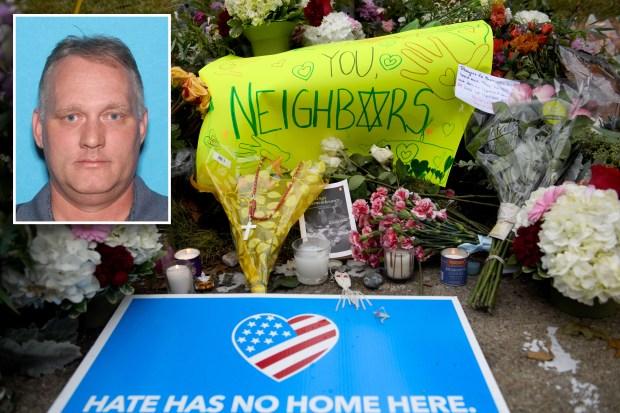 [TLMD - LV] Consideran el ataque a la sinagoga un delito de odio