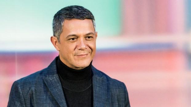 Alejandro Sanz confirma separación de su esposa