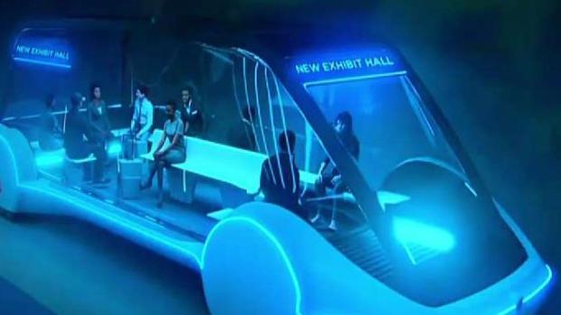 [TLMD - LV] Aprueban nuevo proyecto de transporte subterráneo