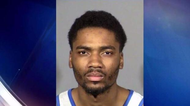 [TLMD - LV] Arrestado por llevar arma ficticia a Boulevard Mall