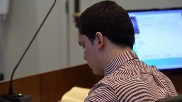 [TLMD - Boston] Difunden audio de sospechoso de decapitar a menor