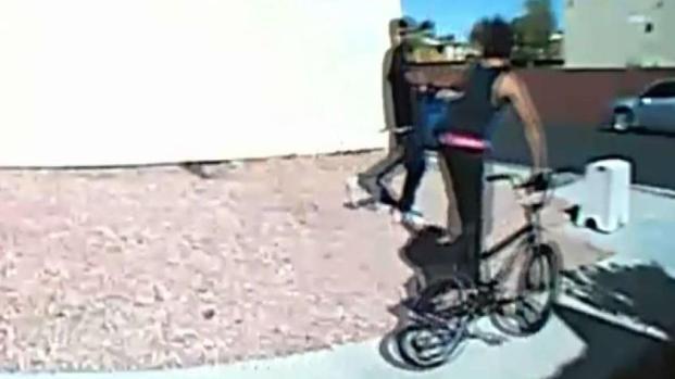 [TLMD - LV] Ladrones han robado correspondencia alrededor de Las Vegas