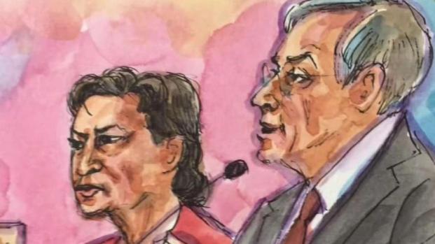 """[TLMD - Bahia] """"Abajo los corruptos"""": celebran decisión de juez sobre expresidente de Perú"""