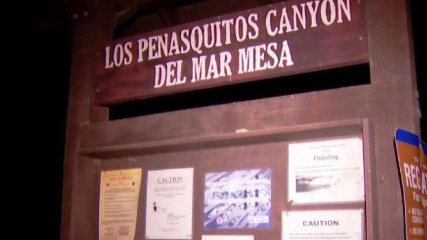 [TLMD - SD] Menor hospitalizado tras ataque en Rancho Peñasquitos