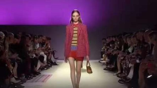 [TLMD - LV] Michael Kors compra a la casa de moda Versace