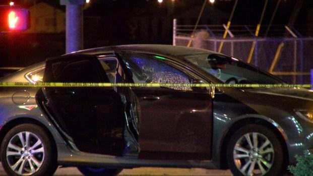 Bebé de 3 semanas muere en tiroteo en North Las Vegas