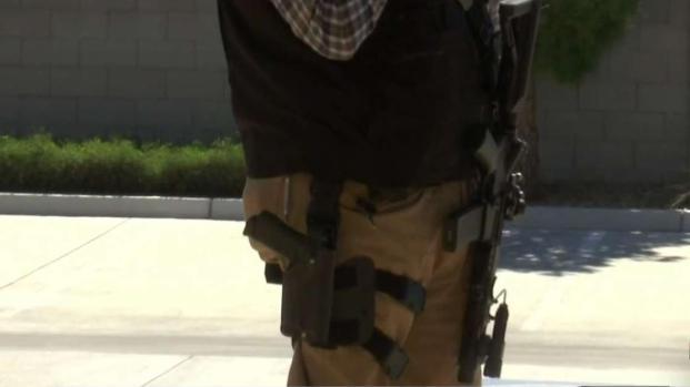 [TLMD - LV] Musulmanes de Las Vegas en alerta por ataque terrorista