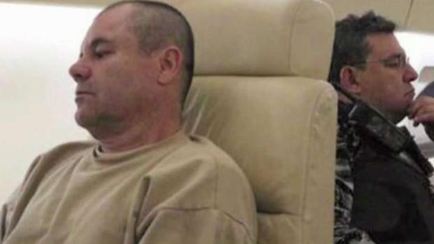 Qué fue lo que desató la furia de ''El Chapo''