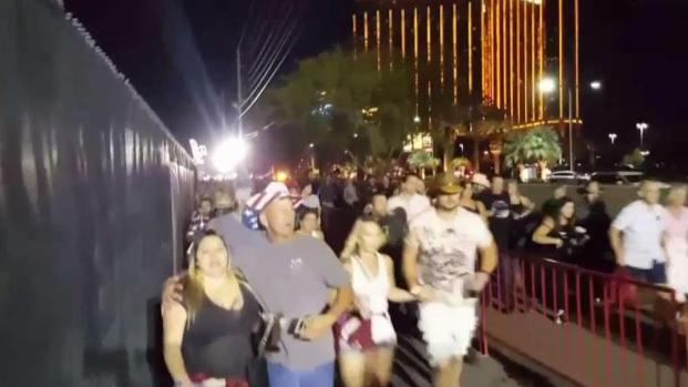 [TLMD - LV] Se cierra investigación sobre masacre de Las Vegas
