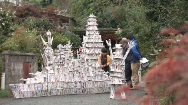 [TLMD - NATL] El rey de las esculturas hechas con lo que muchos odian