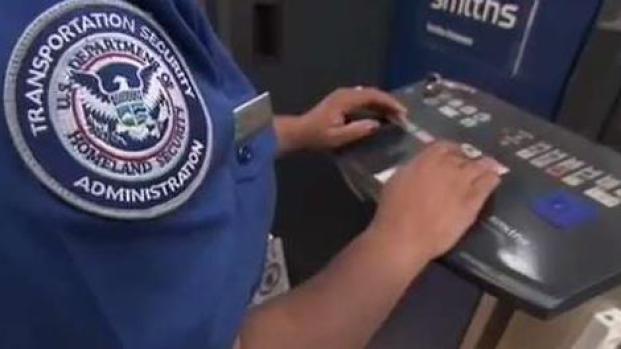 TSA desplegará personal en la frontera