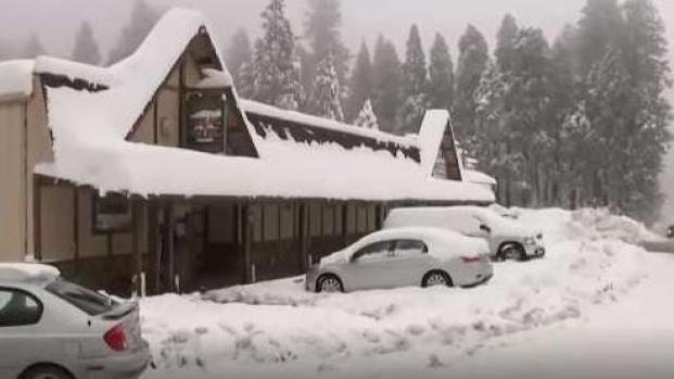 Temporal invernal acecha a más de 200 millones