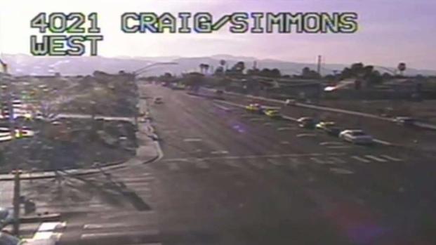 [TLMD - LV] Varios heridos en tiroteo en North Las Vegas