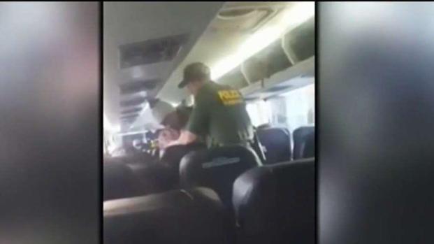 Qué hacer si se es víctima de una redada en un autobús